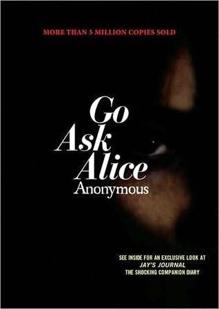 Go Ask Alice Book Review: Down The Rabbit Hole.