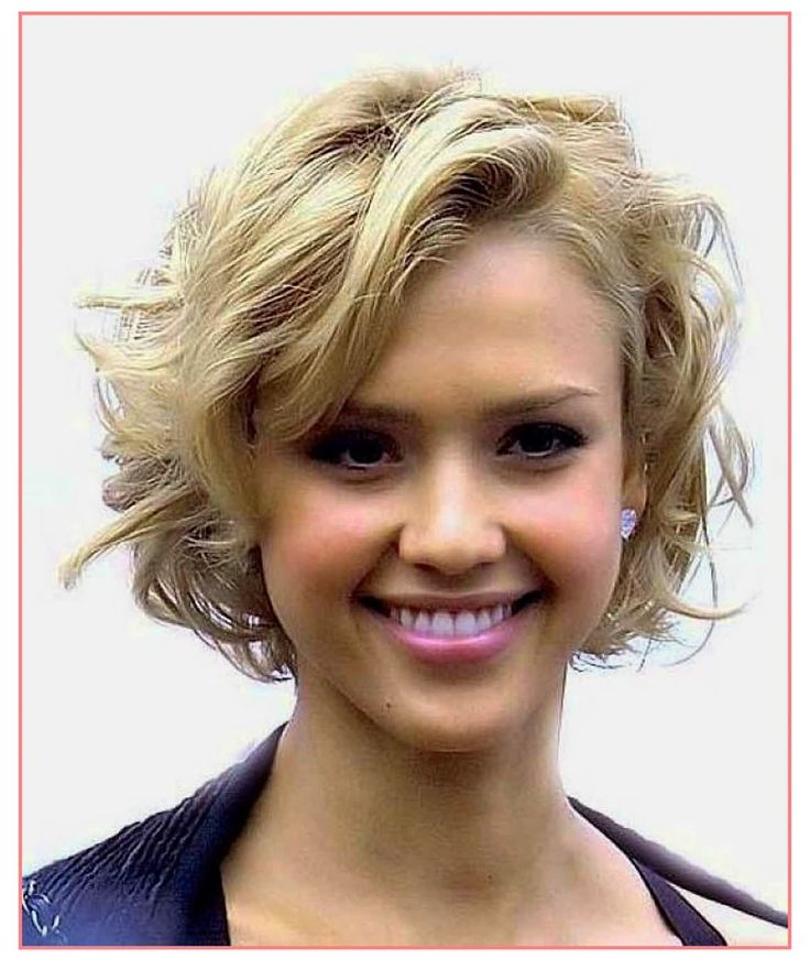 Unique Hairstyles short hairstyles for thick curly hair ...