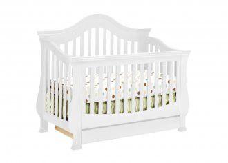 Ashbury 4-in-1 Convertible Crib