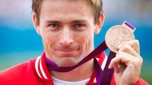 Mark Oldershaw. Olympic bronze medalist: Mark Oldershaw, Olympic Bronze, Carleton Celebrity, Bronze Medalist