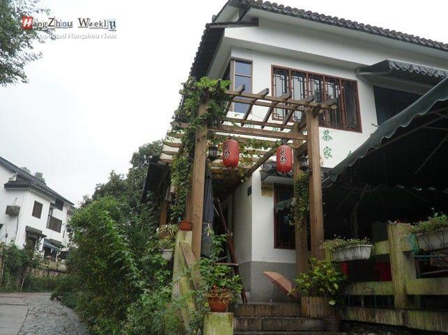 yangmeiling-village