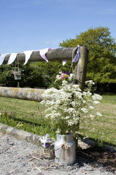 wedding ideas cornwall an country fete wedding in cornwall best 28003