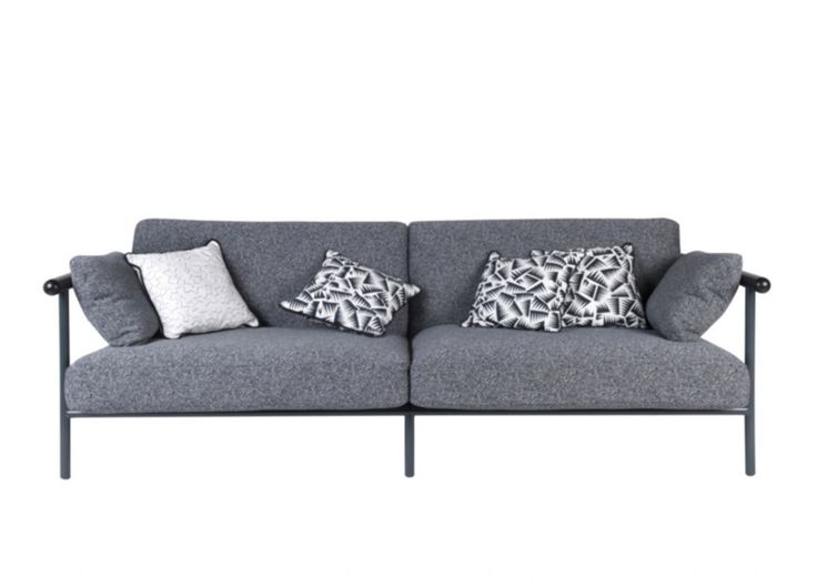 X-Ray Two Seat Sofa - Est Living