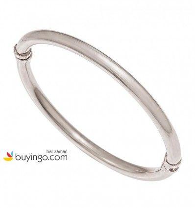 Düz gümüş bileklik Şık Tasarım Doğru Kombin.. #buyingo #şık #gümüş #bileklik #kolye #yüzük #kombin #tarz #trend #yeni #takı #aksesuar #kampanya #izmir #istanbul #bayan #kadın #bayantakı