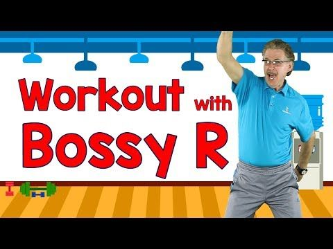 Look Out for Bossy R | Fun Phonics Song for Kids | English Song for Children | Jack Hartmann - YouTube