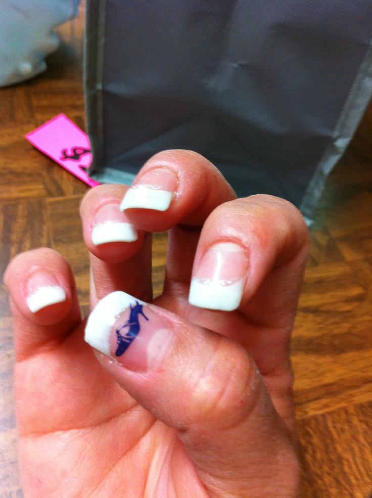Gel nails 101
