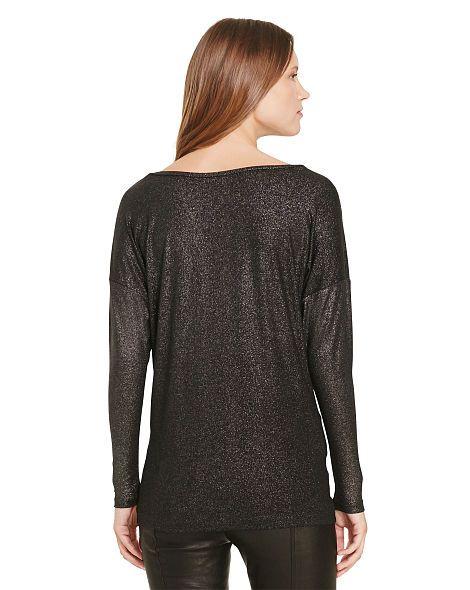 Polo Ralph Lauren - T-Shirt mit Fledermausärmeln