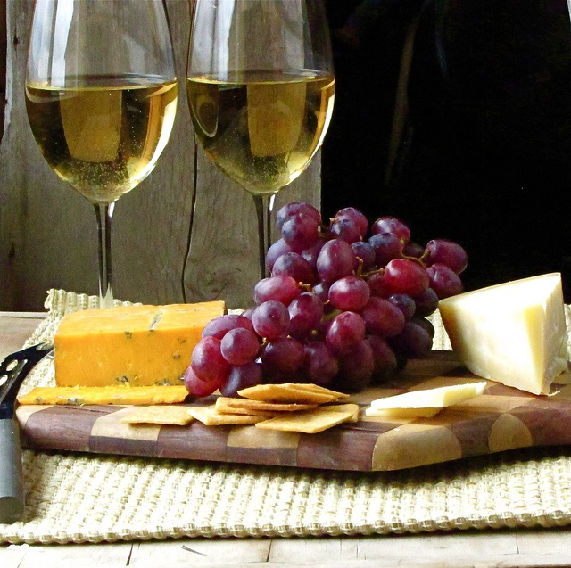 Celebrating Good News & a Wisconsin Cheese Giveaway