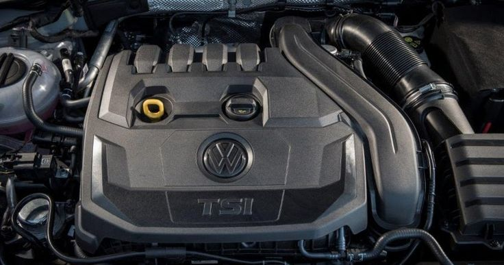 Νέοι κινητήρες για VW Golf 1.5 TSI EVO 130PS και 150PS ACT