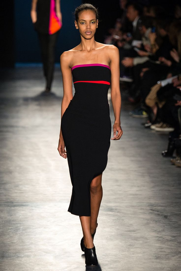 Altuzarra Fall 2014 Ready to Wear Collection Photos   Vogue