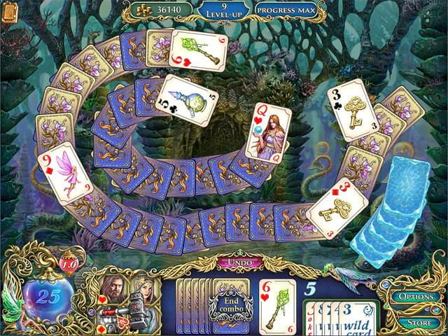 The Chronicles of Emerland Solitaire Free Game  : In Chronicles of Emerland Solitaire you have to defeat the dark forces and win a battle for Emerland!  Download Free Now : http://www.gametop.com/download-free-games/the-chronicles-of-emerland-solitaire/?utm_source=the-chronicles-of-emerland-solitaire&utm_medium=pinterest