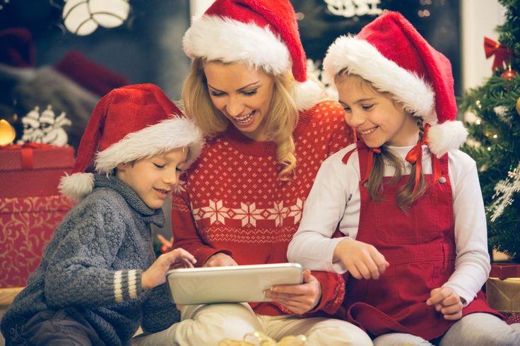 Vianočné a novoročné vinše, priania i SMS plné lásky i humoru | Najmama.sk