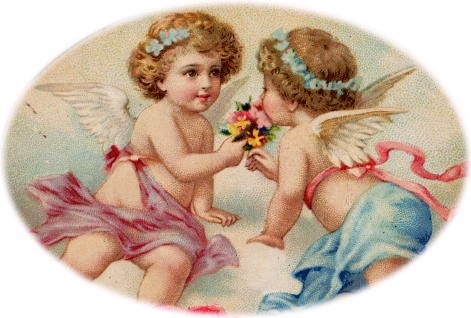 /Antiques-Angel-Collection