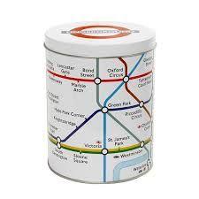 Cool london underground map - Google Search