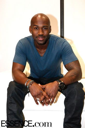 didn't know who this was, but i googled the hell out of him LOL Dolvett Quince Trainer from the Biggest Loser