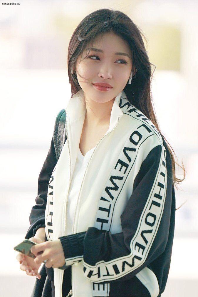 Eliz D 19 On Twitter Kpop Girls Fashion Girl Crushes