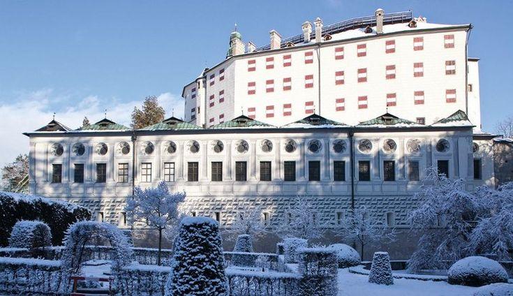 Schloss Ambras, © Innsbruck Tourismus