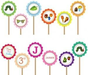 Website for this image: Cupcakes Toppers, Parties Ideas, Party Ideas, Cupcake Toppers, Birthday Ideas