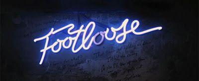 TG Musical e Teatro in Italia: FOOTLOOSE IL MUSICAL - Da settembre al Barclays Te...