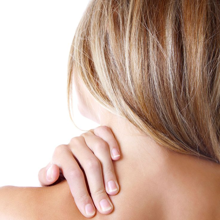 Stretches For a Sore Neck With Pictures | POPSUGAR Fitness