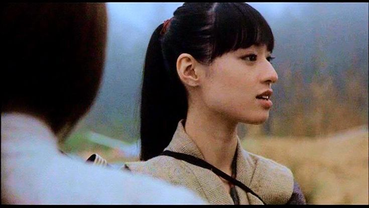 Chiaki Kuriyama - Azumi