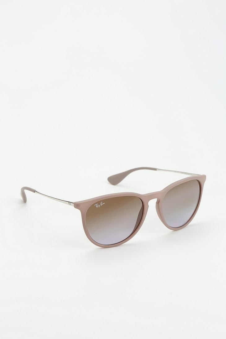 b1e187dbb4 Ray-Ban  Boyfriend Flat Top Frame  60mm Sunglasses available at  Nordstrom   Mensaccessories