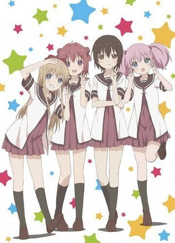 Yuru Yuri S3 VOSTFR Animes-Mangas-DDL    https://animes-mangas-ddl.net/yuru-yuri-s3-vostfr/