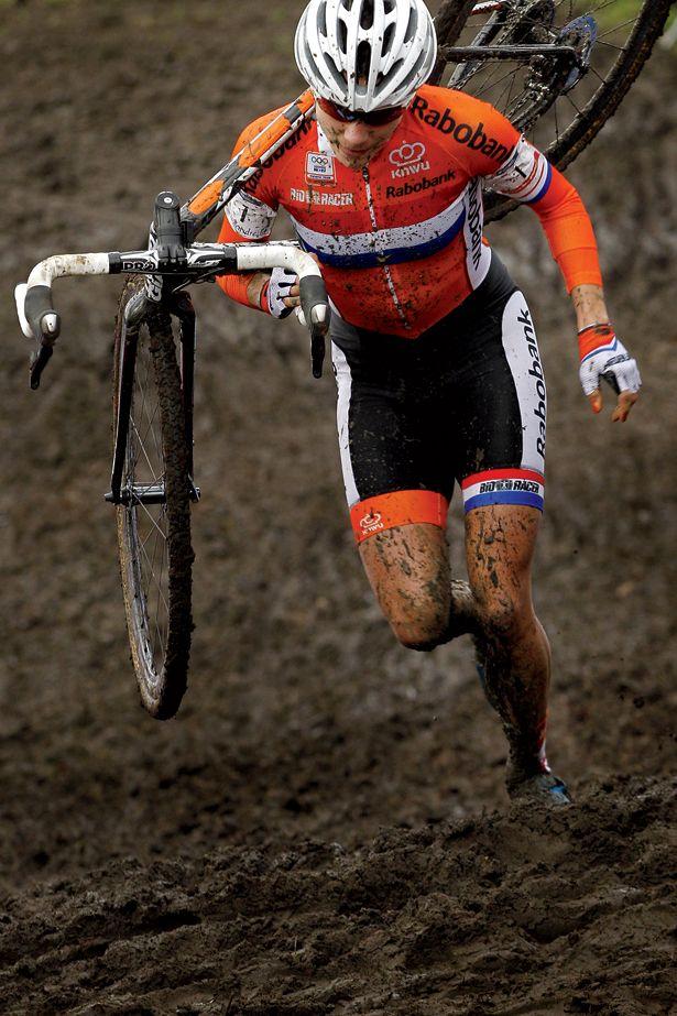 I Am Marianne Vos | Bicycling Magazine