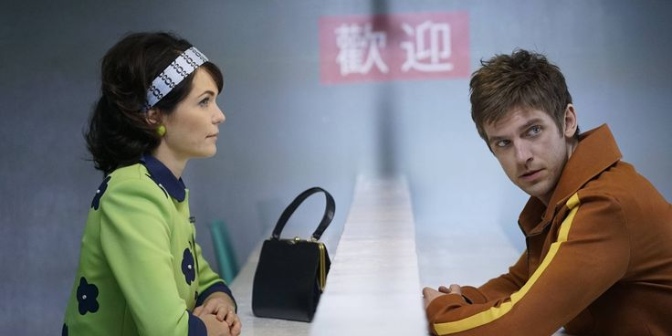 Even the cast of Legion didn't understand what was going on during filming http://ift.tt/2mN5KQM