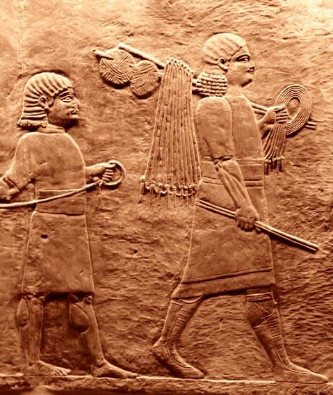 Knitting History And Culture : Best images about nineveh iraq mesopotamia نينوى on