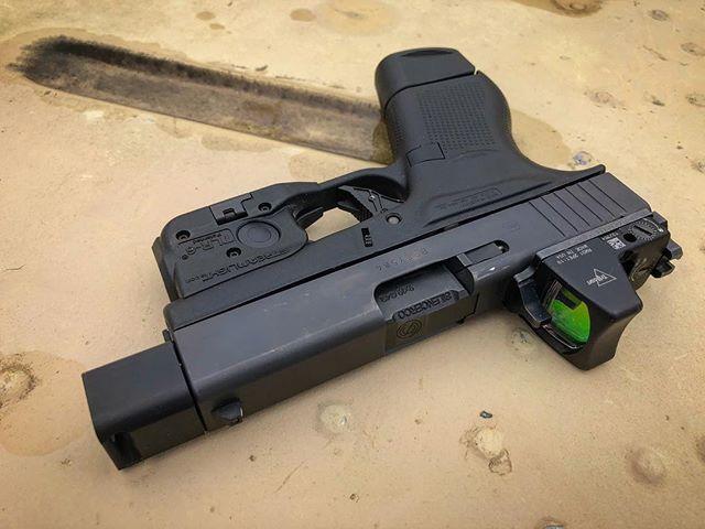 Pin by Caleb Pierce on Glock | Guns, Hand guns, Guns, ammo