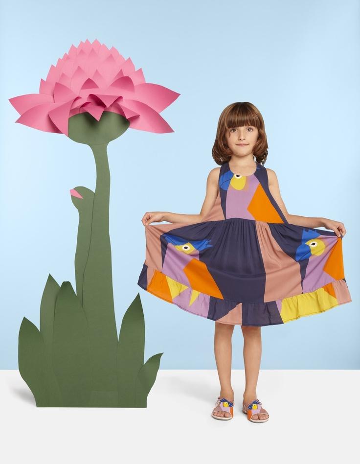 Stella McCartney Kids SS13 Kids Fashion