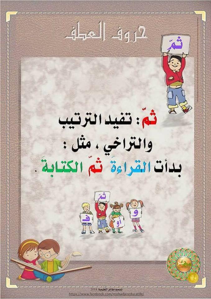 Pin By Soha On قواعد Learn Arabic Alphabet Bee Birthday Party Learning Arabic
