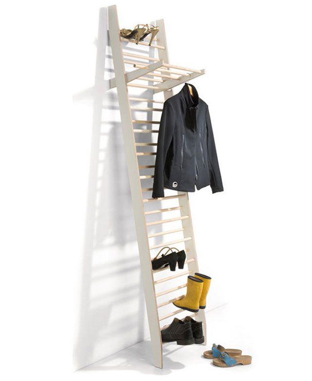 Zeugwart-multifunctional-rack Organization