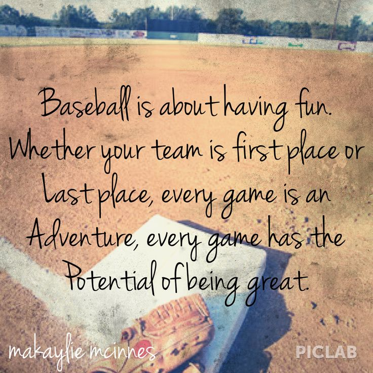255 Best Images About Baseball Quotes On Pinterest  Sport Quotes -9146