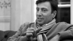 """MARCO CASAMONTI Founding partner of the Archea firm, Casamonti graduated with honours in 1990, winning a competition announced by the architecture faculty of Genoa the following year and receiving a study grant within the context of the PhD in architectural planning. He received his PhD from the architecture faculty of Genoa in 1994 with a dissertation titled """"History and Design, a central issue in the architectural debate of the post-war years""""."""