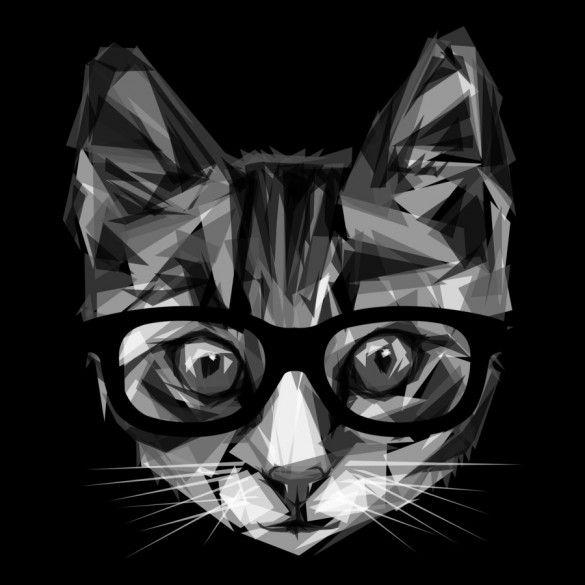 Daily Tee: Doe Eyes custom t-shirt design by JoeConde - fancy-tshirts.com