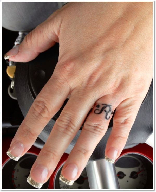 Ring Tattoo Ideas Pinterest: Top 25 Ideas About Ring Tattoo Designs On Pinterest