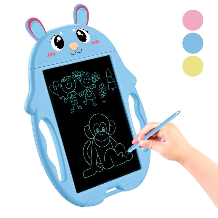 HONGKIT Toys for 3-7 Years Old Kids,Upgrate Cartoon ...