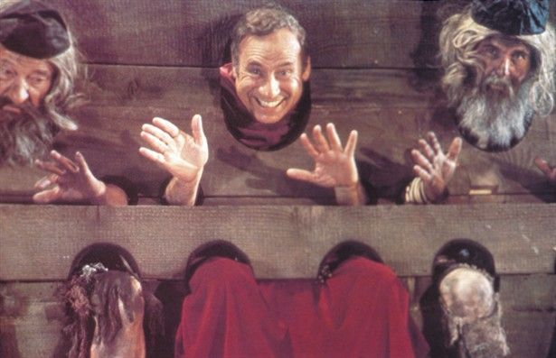 an analysis of mel brooks as a jewish comedian Explore hertha geredien's board mel brooks' films on pinterest | see more  ideas about comedy, comedy movies and young frankenstein.
