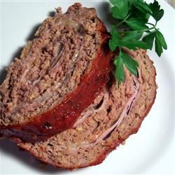 That's-a Meatloaf | Meatloaf Tomorrow | Pinterest | Recipe