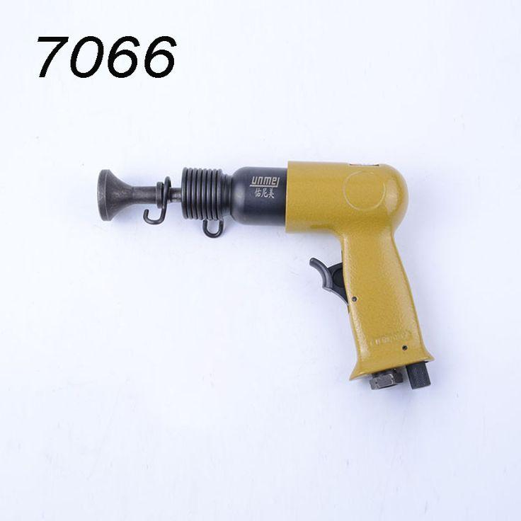 1PC 7066 Mini Pneumatic hammer hands, hand-held air hammers desktop hammer #Affiliate