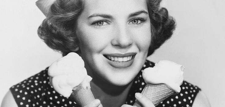 1950, il successo del gelato confezionato  I metodi di conservazione e confezionamento del gelato permettono il grande successo dei gelati confezionati e distribuiti da grandi marchi.