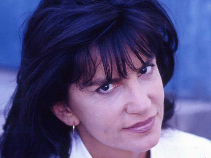 I haven't seen this pic before Mercedes Ruehl