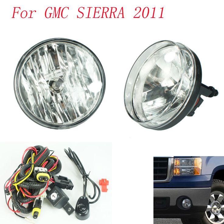 $19.50 (Buy here: https://alitems.com/g/1e8d114494ebda23ff8b16525dc3e8/?i=5&ulp=https%3A%2F%2Fwww.aliexpress.com%2Fitem%2FFog-light-for-GMC-SIERRA-2011-fog-lamps-Clear-Lens-Bumper-Fog-Lights-Driving-Lamps-Daytime%2F32701075182.html ) Fog light for GMC SIERRA 2011 fog lamps Clear Lens Bumper Fog Lights Driving Lamps / Daytime Running light for just $19.50