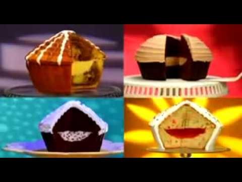 Big Top Cupcakes – YouTube