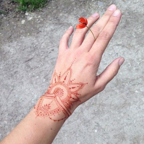 17 best images about bracelet and bangle mehndi designs on
