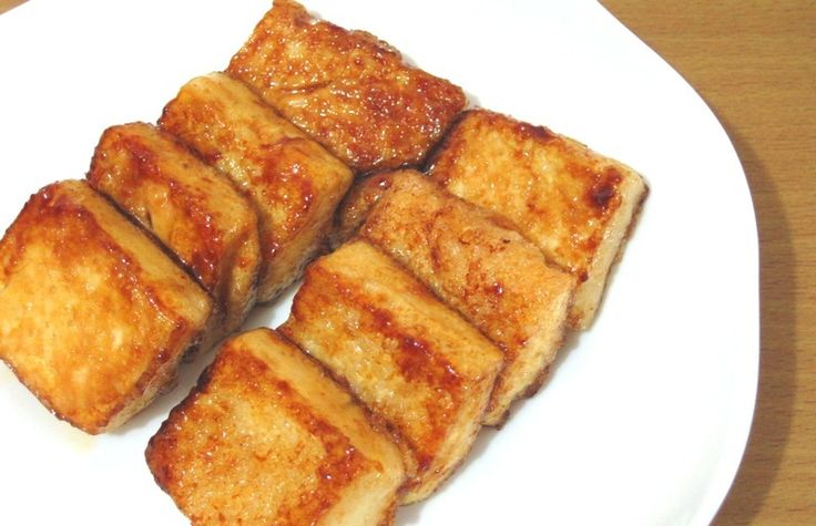 豆腐の生姜焼きを作ろう、ヘルシー食材でガッツリおいしいおかず | iemo[イエモ]