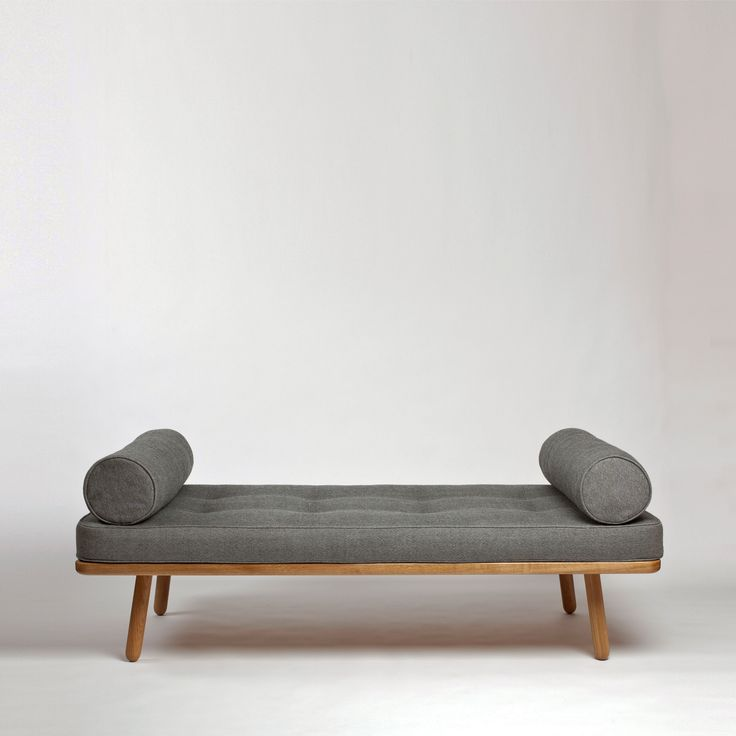 generous comfortable and superbly stylish our popular day bed one is a chic but - Modern Daybed