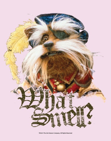 Labyrinth-What Smell? Prints by Jim Henson at AllPosters.com